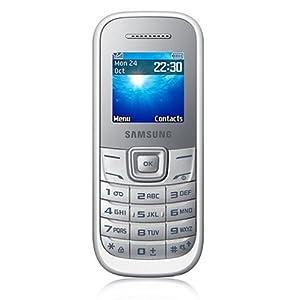 Samsung Guru (White)