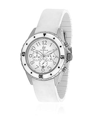 Folli Follie Uhr mit Miyota Uhrwerk WF8T031ZEW weiß