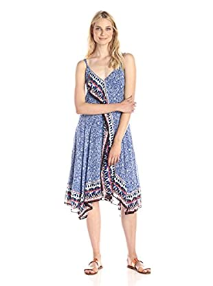 French Connection Women's Handkerchief Dress