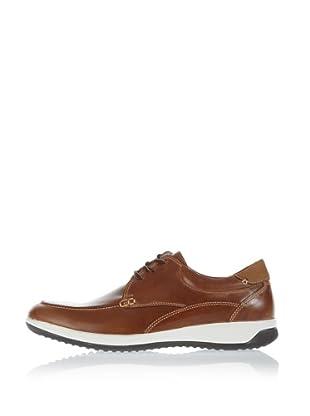 Fretz Men Zapatos Leon (Marrón)