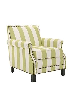 Safavieh Easton Club Chair, Multi Stripe