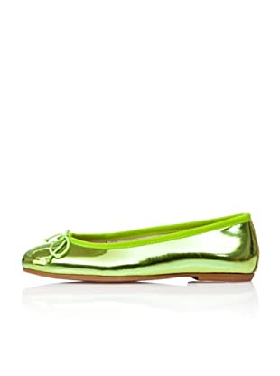 Bisue Bailarina (Verde)