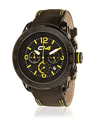 Carbon 14 Reloj de cuarzo Man Earth  44 mm