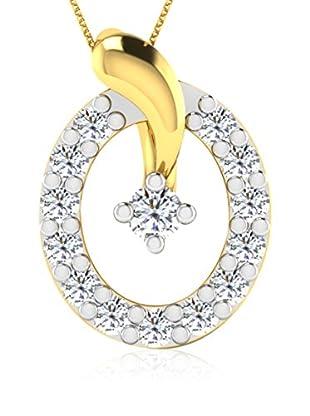 Vittoria Jewels Conjunto de cadena y colgante