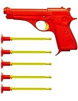 Ja-Ru 23489 Ultra Shot Dart Blast Party Favor Bundle Pack Novelty