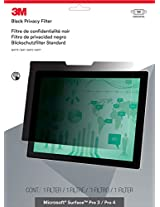 3M Privacy Filter for Microsoft® Surface(TM) Pro 3 / Pro 4 - Landscape (PFTMS001)