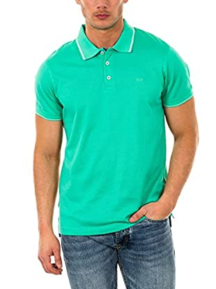 McGregor Polo Jens Solid BasicSs