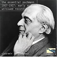 Essential Vladimir De Pachmann