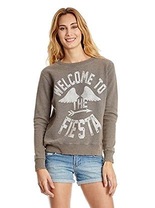 The Hip Tee Sweatshirt Farrah