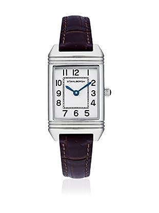 Stahlbergh Reloj Jl78 20 x 34 mm (Plata)