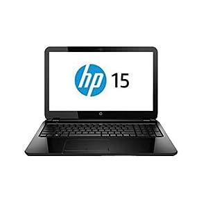 HP 15- r007TX (Core_i5/ 4 GB/ 1 TB/ DOS) | Black