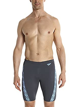 Speedo Badeshorts Monogram Jam Am