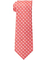Tommy Hilfiger Men's Washed Neat Tie