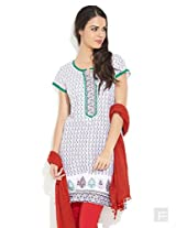Easy Breezy Summer Kurta