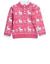 Pink Sweater Nauti Nati