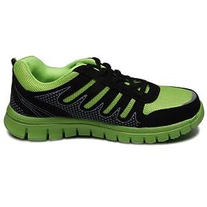 Roklite Green Women - Running Shoes