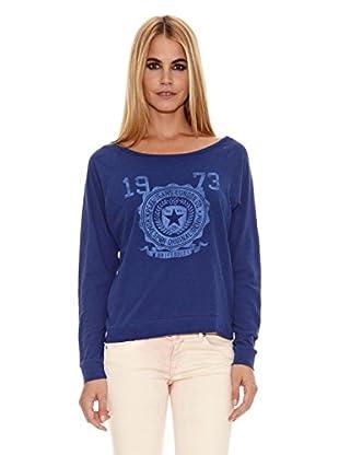 Pepe Jeans London Camiseta Harris (Azul)