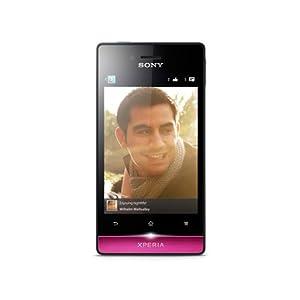Sony Xperia Miro (Pink)