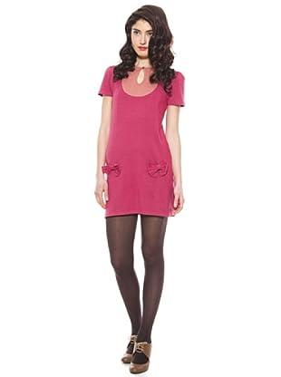 La Casita de Wendy Vestido Tricolor (rosa/rosa claro)