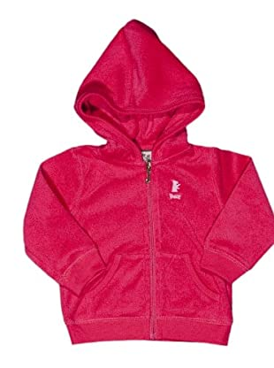 Juicy Couture Sudadera (Rojo)