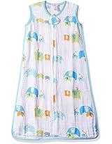 Angel Dear Sleep Sack, Blue Elephant