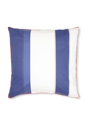 Tommy Hilfiger Mariners Cove Euro Sham (Blue)