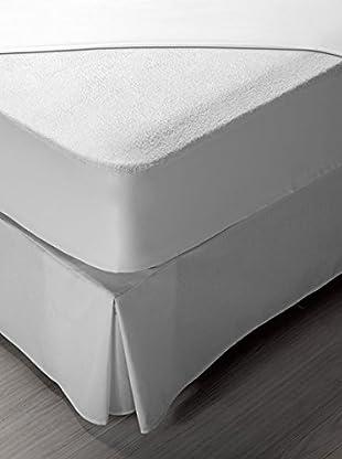 Pikolin Home Protector de Colchón Tencel Transpirable Impermeable (Blanco)