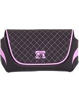 Body Glove Rhythm Cellsuit Horizontal Pouch Standard Belt Clip 9113201 - Pink