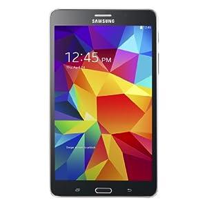Samsung Galaxy Tab 4 (7-Inch, Black)