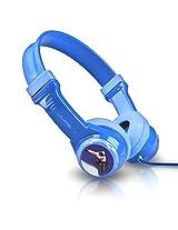 JLab JBuddies Kids Headphones - Blue