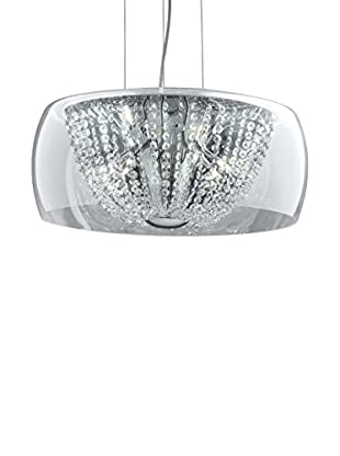 Evergreen Lights Pendelleuchte chrom