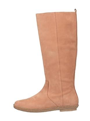 flip flop Botas Mujer Classic (Natural)