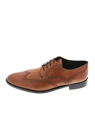 Pascal Morabito Zapatos Business Remundo (Cognac)