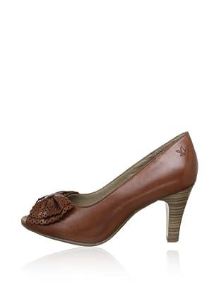 Caprice Zapatos Sharon (Marrón)