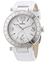 Festina Festina F16619/1 Ladies Watch - F16619/1