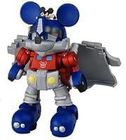 トランスフォーマー ミッキーマウス