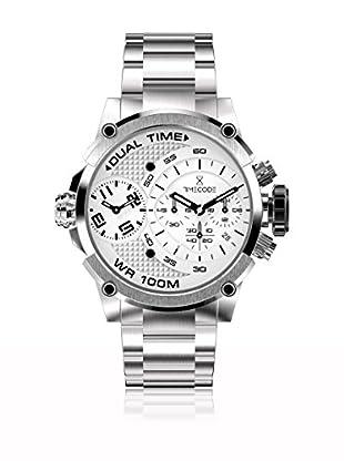 Timecode Reloj de cuarzo Man Albert 1905 Metálico 46 mm