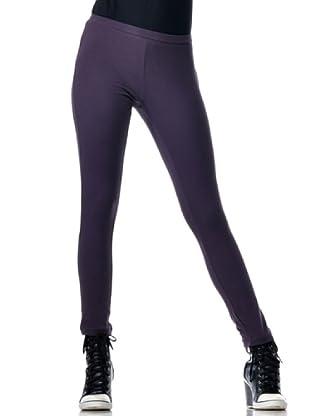 Datch Gym Fuseaux (Viola scuro)