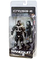 NECA Crysis 2 Nanosuit 7 Action Figure 1