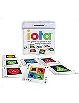 Gamewright 246 Iota Card Game