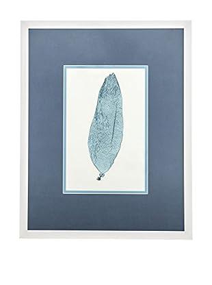 Braid Concept Kunstdruck mit Rahmen