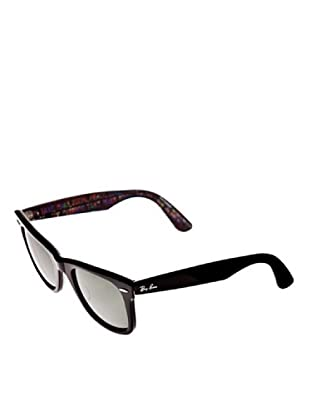 Ray Ban Sonnenbrille Wayfarer RB 2140 schwarz