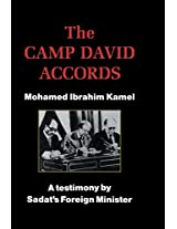 The Camp David Accords - A Testimony By Sadat′s Foreign Minister