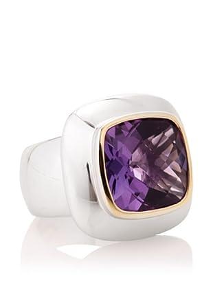 Plukka Women's Amethyst Joyce Ring