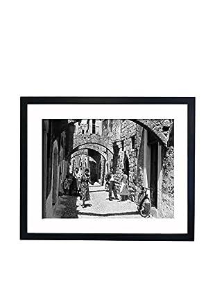 Mazali - Culture Décor Wandbild Rhodes, 1951