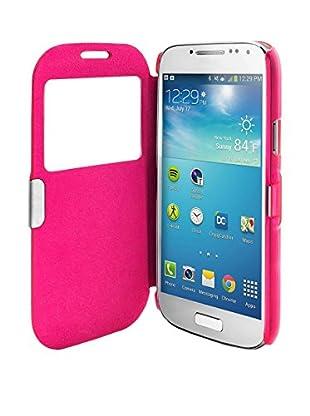 imperii Funda Easy Touch Samsung Galaxy S4 Rosa