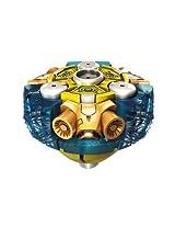 Mega Bloks Magnext Battle Strikers Turbo Tops - Nautilus