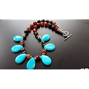 Dreamz Jewels Beaded Necklace
