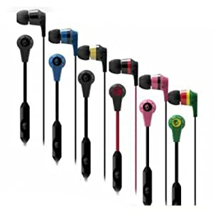 OEM Earphone Supreme Sound Heavy Bass with Carry Case (Multi Color)