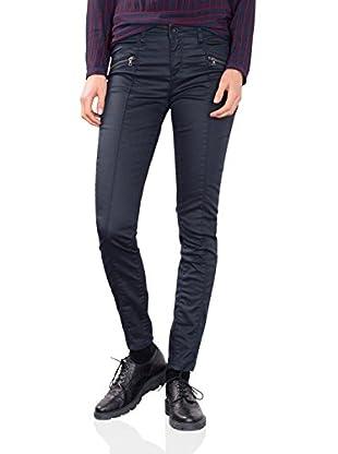 ESPRIT Pantalón  Azul ES 44 (DE 42)